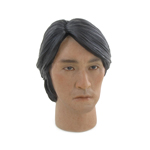 Headsculpt Stephen Chow