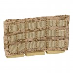 5,56mm Triple Magazines Pouch (AOR1)