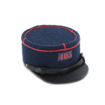 405th Infantry Regiment Kepi (Blue)