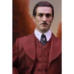Young Vito Headsculpt (Mustache Version)