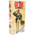 Navy Admiral (WWII 50th Anniversary Commemorative Edition)
