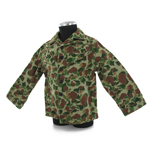 USMC M44 camo Duck Hunter jacket