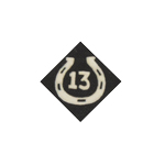US Army 13th Division - Transportation Brigade Patch