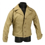 M1699 Free French Jacket (Beige)