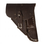 Leather P38 Holster (Brown)