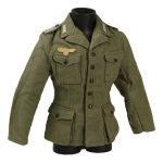 M40 Tropical Jacket (Olive Drab)