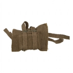Parachute First Aid Pouch (Coyote)
