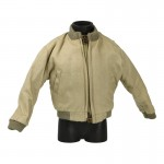 Winter Combat Jacket (Khaki)