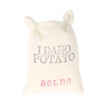 Idaho Potatoes Bag (White)