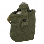 M29 Soviet Canteen with Pouch (Olive Drab)