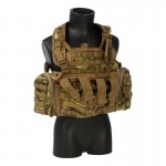 MKII Chest Rig (Multicam)