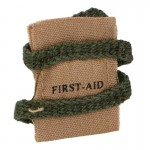 Paratrooper First Aid Pouch (Coyote)
