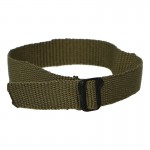 Female CQB Equipment Belt (Olive Drab)
