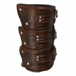 Forearm Protection (Brown)