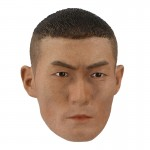 Wang Yutian Headsculpt