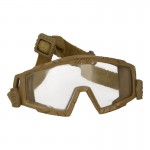 Anti Dust Goggles (Coyote)