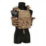 Crye NCPC Tactical Vest (AOR1)