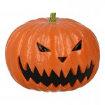 Jack O'Lantern Pumpkin (Orange)