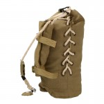 Type X Parachute Leg Kit Bag (Coyote)