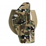 P226 Tactical Holster (Multicam)