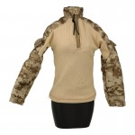 Female Crye Gen 3 Shirt (AOR1)