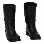 Flying Boots (Black)