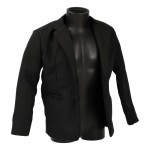 Suit Jacket (Black)