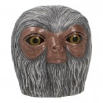 Demiguise Head (Grey)