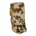 Combat Application Tourniquet Pouch (Desert Flecktarn)