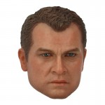 William Shatner Headsculpt