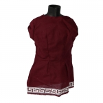 Greek Hoplite Tunic (Red)