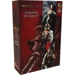 Gladiator of Rome IV - Verus (Bronze Armor Version)