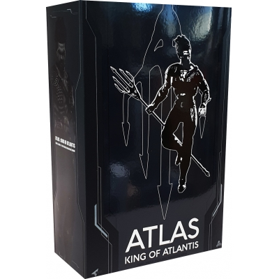 King Of Atlantis - Atlas