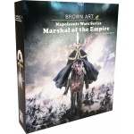 The Marshall Of The Empire Of Napoleonic Wars