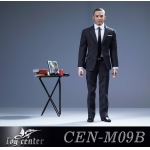 Business Man Suit Set (Blue)