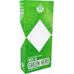 The Classic Mighty Superhero - Green Hero