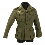 M41 Tropical Jacket (Olive Drab)