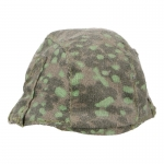 Helmet Cover (Oak Leaf)