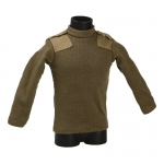 SAS Sweater (Olive Drab)