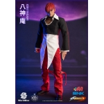 The King Of Fighters - Iori Yagami