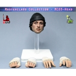 Masterclass Collection - Gym Headsculpt Set