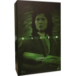 Ellen Ripley Empty Box (Green)