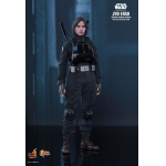 Rogue One : A Star Wars Story - Jyn Erso (Imperial Disguise Version)