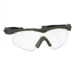Oakley SI M-frame Glasses (Transparent)