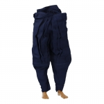 Hakama Pants (Blue)