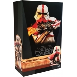 Star Wars : The Mandalorian - Incinerator Stormtrooper