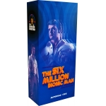The Six Million Bionic Man (Hunter Outfit Version)