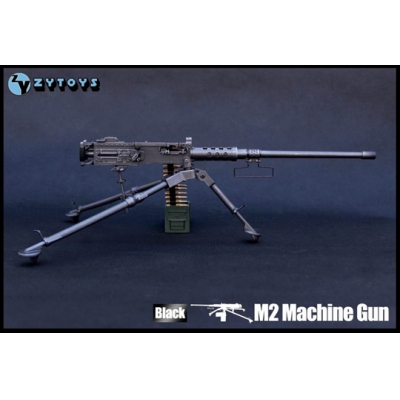 M2 Machine Gun (Black)